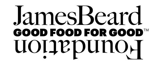 Logo James Beard
