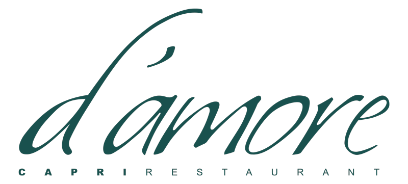 Restaurant D Amore In The Centre Of Capri Restaurant In Capri